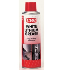 WHITE LITHUM GREASE with PTFE -Smar biały z teflonem